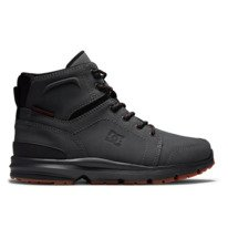 DC Locater - Leather Boots for Men  ADYB700037