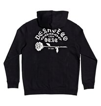 Chained Up - Zip-Up Hoodie for Men  ADYFT03278
