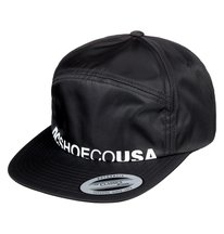 8a0a30d77dd9d ... Crockeye - Arch Shape Cap for Men ADYHA03747 ...