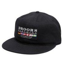 Droors - Strapback Cap  ADYHA03956