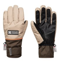 Franchise - Snowboard/Ski Gloves for Men  ADYHN03005