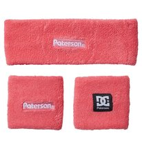 Paterson X DC Court - Head and Wrist Sweat Band for Men  ADYHW03001