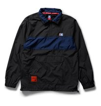 DC X Butter Goods Luther - Windbreaker Anorak for Men  ADYJK03066
