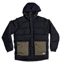Stafford - Hooded Puffer Jacket for Men  ADYJK03077