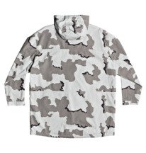 Magnolia Light - Camo Parka for Men  ADYJK03079