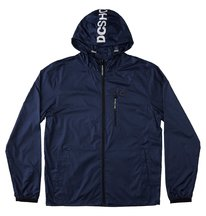 Dagup Solid - Water-Resistant Windbreaker for Men  ADYJK03099