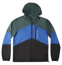 Dagup Block Packable - Water-Resistant Windbreaker for Men  ADYJK03106
