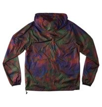 Dagup Print Packable - Water-Resistant Windbreaker for Men  ADYJK03107