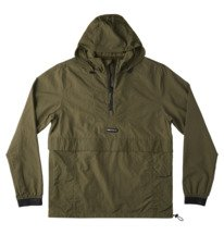 Civil - Water-Resistant Windbreaker for Men  ADYJK03108