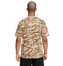 Iqui Digi Camo - T-Shirt for Men  ADYKT03126