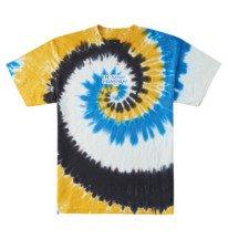 Downturn Tie Dye - T-Shirt for Men  ADYKT03179