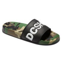 DC - Slides Sandals for Men  ADYL100043