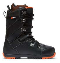 2a309f66d Mutiny - Lace-Up Snowboard Boots for Men ADYO200037