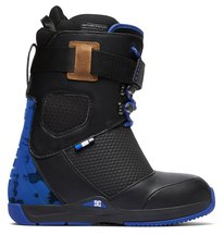 2aa7f6d4ff0 Tucknee - Lace-Up Snowboard Boots for Men ADYO200039