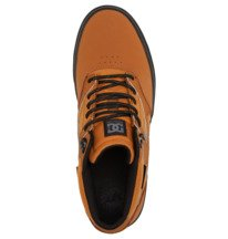 Kalis - Leather Mid-Top Winter Shoes for Men  ADYS300641