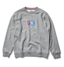 DC X Butter Goods Block - Sweatshirt for Men  ADYSF03041