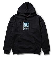DC X Butter Goods Badge - Hoodie for Men  ADYSF03042
