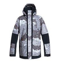 Command Shell Snowboard Jacket for Men  ADYTJ03002