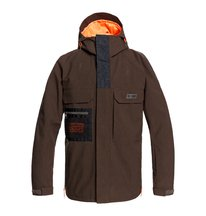 Defiant - Snowboard Jacket for Men  ADYTJ03004
