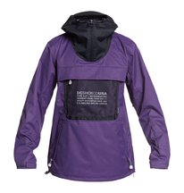 ASAP - Shell Anorak Snowboard Jacket for Men  ADYTJ03011