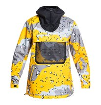 ASAP - Shell Anorak Snowboard Jacket for Men  ADYTJ03011