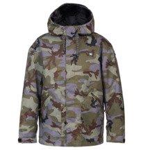 Cadet - Snowboard Jacket for Men  ADYTJ03020