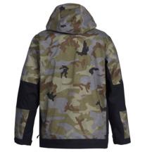 Command - Snowboard Jacket for Men  ADYTJ03023