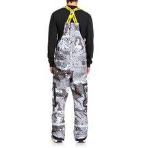Revival - Shell Snowboard Bib Pants for Men  ADYTP03001