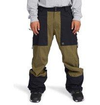 Squadron - Shell Snowboard Pants for Men  ADYTP03011