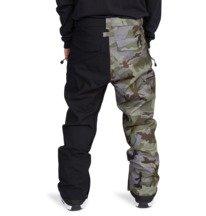 Division - Shell Snowboard Pants for Men  ADYTP03014
