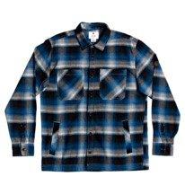 Norris Shacket - Long Sleeve Shirt for Men  ADYWT03072