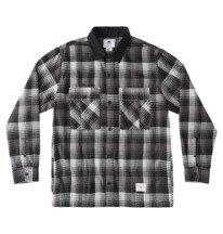 DC Goon Shacket - Long Sleeve Shirt for Men  ADYWT03091