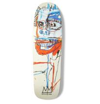 DC x JMB Untitled - Skateboard Deck for Men  ADYXD03004