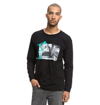 2fb98dad4 Evan Wall Ride - Long Sleeve T-Shirt for Men ADYZT04391