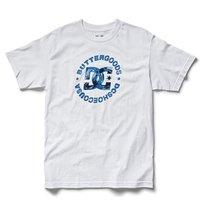 DC X Butter Goods Props - T-Shirt for Men  ADYZT04729