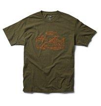Lukoda 56K - T-Shirt for Men  ADYZT04876