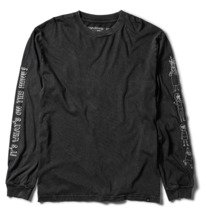 DC x Bobs Burgers Whats On The Menu - Long Sleeve T-Shirt for Men  ADYZT05062