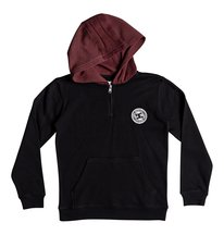 11fe2e0292222 ... Rebel - Half-Zip Hoodie for Boys 8-16 EDBFT03136 ...