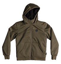 3f0523e06 ... Ellis - Water Resistant Hooded Jacket EDBJK03035 ...