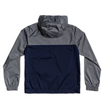 Sedgefield - Water-Resistant Hooded Anorak for Boys 8-16  EDBJK03047