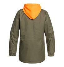 Union - Snowboard Jacket  EDBTJ03030
