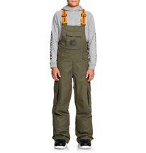 Banshee - Snowboard Bib Pants  EDBTP03010