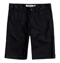 "Worker 18.5"" - Chino Shorts for Boys 8-16  EDBWS03052"