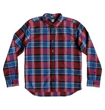 db46e21f6 Northboat - Long Sleeve Shirt for Boys 8-16 EDBWT03049