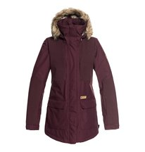 bffd157ef4d ... Panoramic - Parka Snow Jacket for Women EDJTJ03032