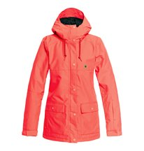 769b806b369 ... Cruiser - Parka Snow Jacket for Women EDJTJ03036 ...