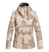 39a10c0b3bf Skyline - Anorak Snow Jacket for Women EDJTJ03038