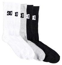 5 Pack Crew Socks  EDYAA03150