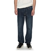 0914bdf4ed954 Worker Stone Wash - Straight Fit Jeans for Men EDYDP03338