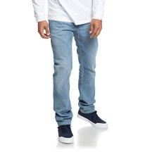 faf8dc6af6 Worker Light Bleach - Straight Fit Jeans for Men EDYDP03374
